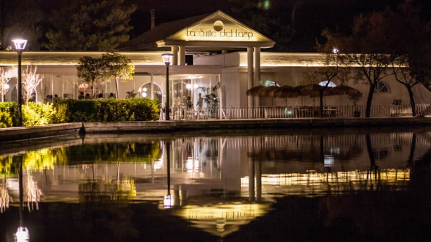 La Suite del Lago Vista exterior
