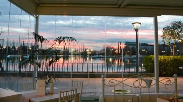 La Suite Del Lago In Pinto Restaurant Reviews Menu And