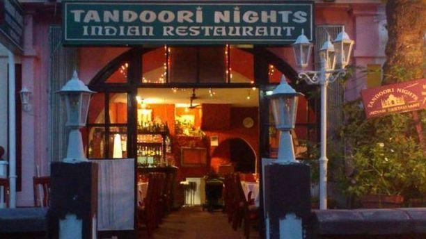 Tandoori Nights Tandoori Nights