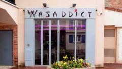 Wasaddict