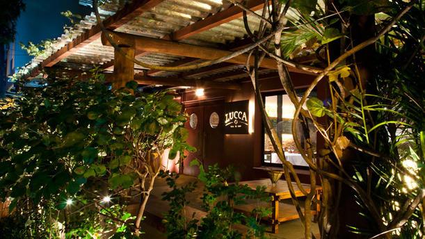 Lucca Casa de Chef RW FACHADA