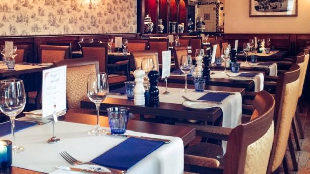 Restaurant Greetje Restaurant