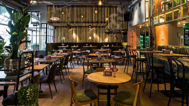 STAN&CO (Arnhem) Restaurant