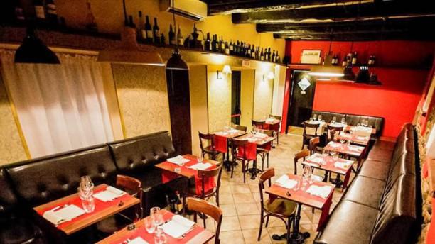 BruciaBarrique Sala
