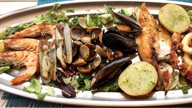 La Tasquita del Puerto Sugerencia del chef