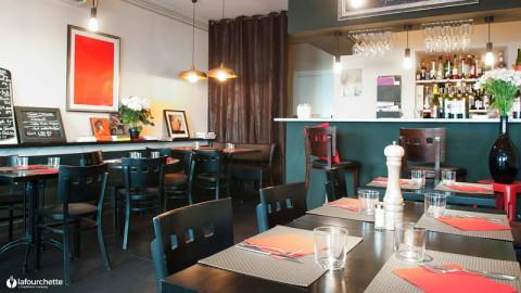 Café Léa, Nice