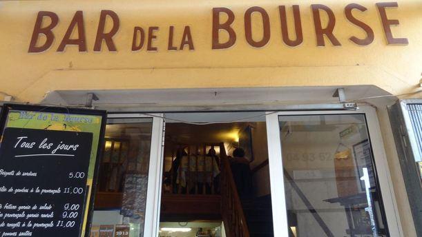 Menu Restaurant Place Saint Francois