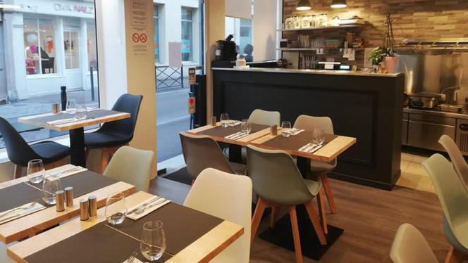 Top Crep' - Restaurant - Saint-Germain-en-Laye