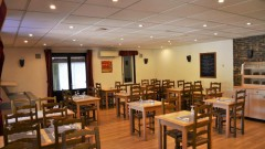 Hotel du Parc Euromédecine - Restaurant - Montpellier