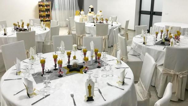 Restaurant Alba Interno