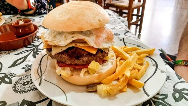 Burger Truskis Florida Sugerencia del chef