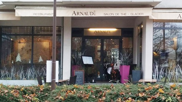 Arnaud & Co Devanture