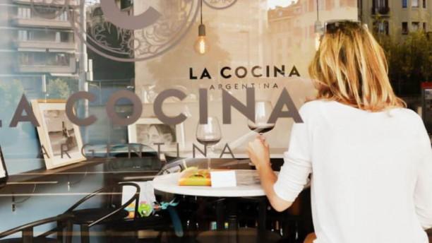 La Cocina Argentina devanture
