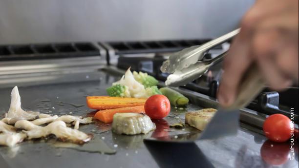Restaurante la cocina argentina en gen ve men for Cocina argentina