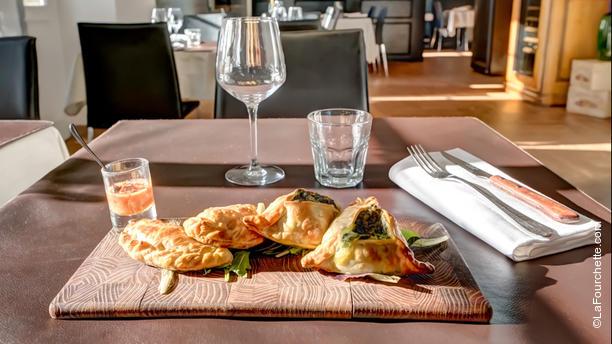 Restaurant la cocina argentina gen ve menu avis prix for Cocina argentina