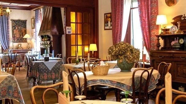 Restaurant au val saint gr goire munster 68140 avis for Restaurant saint gregoire
