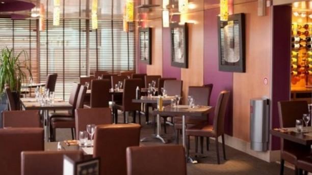 Cale 29 Salle du restaurant