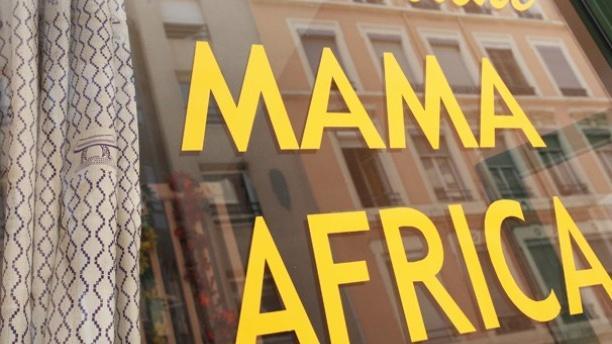 Mama Africa Bienvenue au restaurant Mama Africa