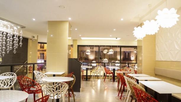 Yummy Salle du restaurant