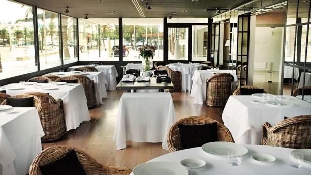 Miramar By Paco Perez In Llanca Restaurant Reviews Menu
