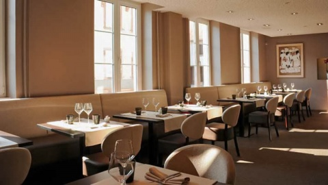 Restaurant L'ID, Lingolsheim
