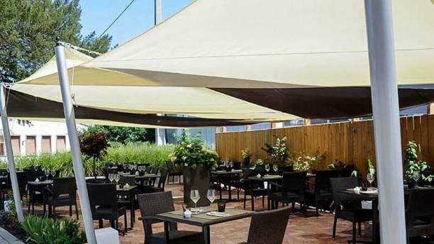 Restaurant L'ID Terrase
