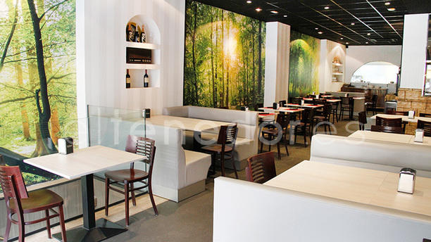 restaurant neotaberna roca de gu a madrid avis menu