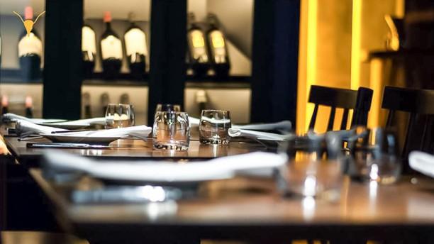 Tenra Steakhouse Mesa
