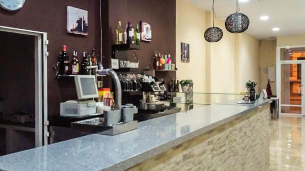Café Bar Centre Vista sala