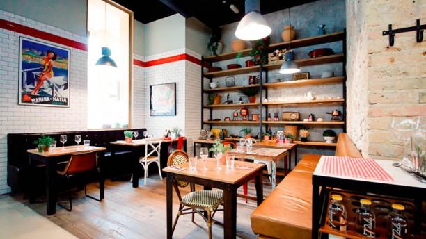 Davita Market in Barcelona - Restaurant Reviews, Menu and