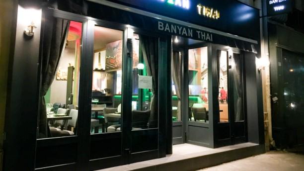 Banyan Thai Entrée