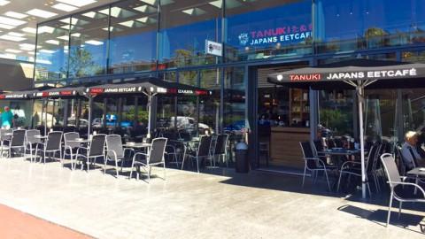 Restaurant Tanuki Gelderlandplein, Amsterdam