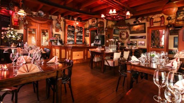 Gasterij 't Woud Restaurant