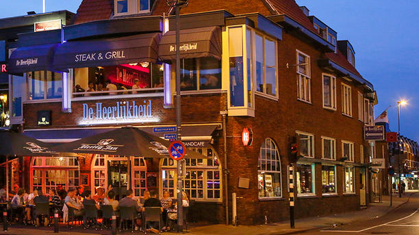 De Heerlijkheid Restaurant Restaurant