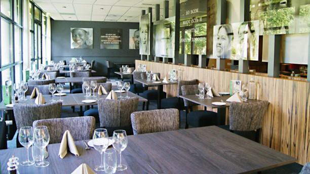 Restaurant De Teugel Veghel Restaurant