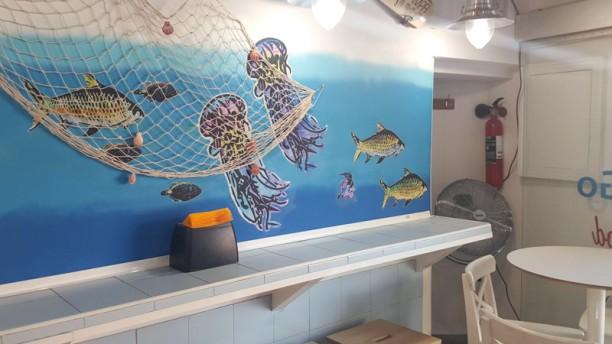 Fish&Go street food Sala