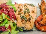 Fish&Go street food