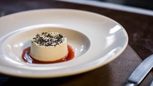 Sal Gastronomia - Cidade Jardim Sugestão prato
