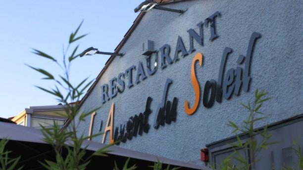 L'accent du Soleil Restaurant L'Accent du Soleil à Saint Martin de Londres