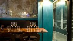 Hôtel Edgar - Restaurant - Paris
