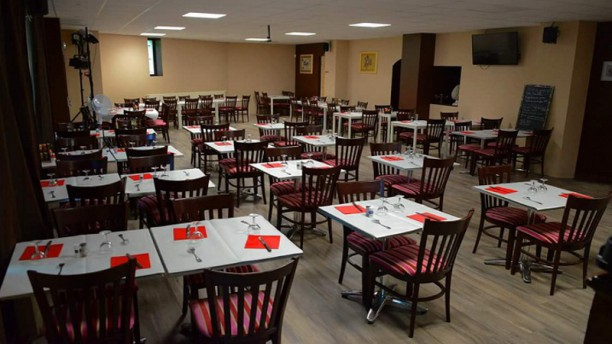 Siciliano Salle du restaurant