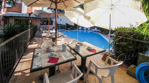 Ristorante Duca Del Mare In Massa Marittima Restaurant