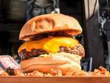 Raro Burger