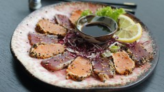 Sashimi 2 Restaurant Japanese