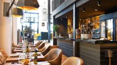 Informal by Marc Gascons  - The Serras Hotel Barcelona
