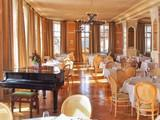 Grand Hôtel des Rasses - Restaurant Belle Epoque