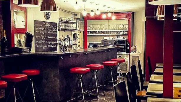 O Bacchus Bar