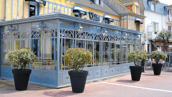 La Pêcherie - Restaurant - Courseulles-sur-Mer