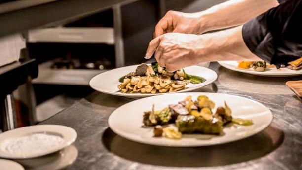 Grand Hôtel du Lac - La Veranda in Vevey - Restaurant Reviews ...