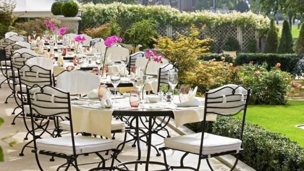 Restaurant Grand H u00f4tel du Lac La Veranda u00e0 Vevey Menu